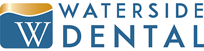 waterside dental logo